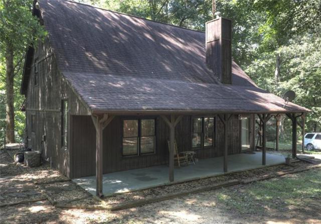 444 Sutallee Woods Trail NE, White, GA 30184 (MLS #6043926) :: QUEEN SELLS ATLANTA