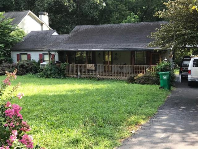 233 Willow Lane, Decatur, GA 30030 (MLS #6043939) :: The Zac Team @ RE/MAX Metro Atlanta