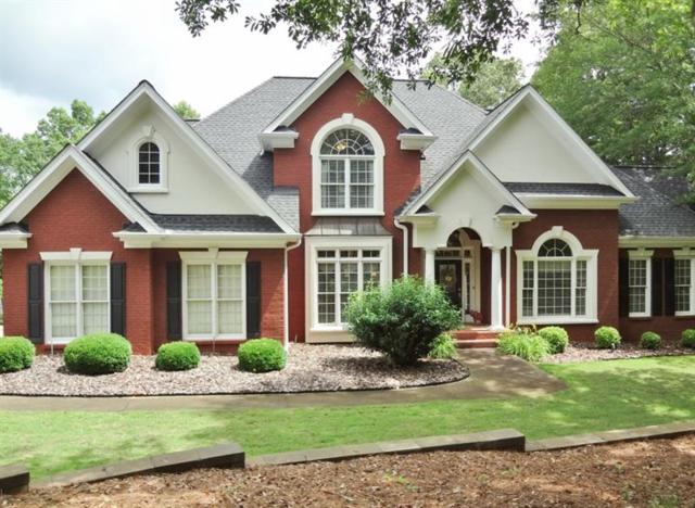 95 Kinloch Court, Covington, GA 30014 (MLS #6043975) :: Iconic Living Real Estate Professionals