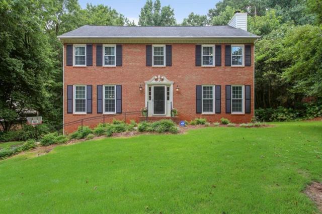 150 Eason Way SE, Mableton, GA 30126 (MLS #6043976) :: RE/MAX Paramount Properties