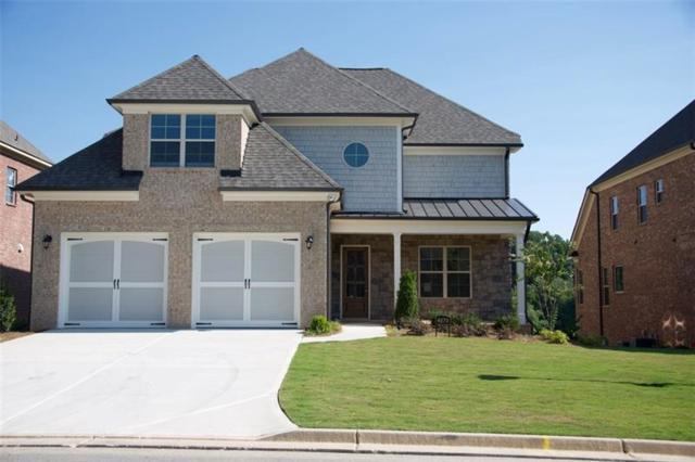 6070 Overlook Club Circle, Suwanee, GA 30024 (MLS #6043981) :: RE/MAX Prestige