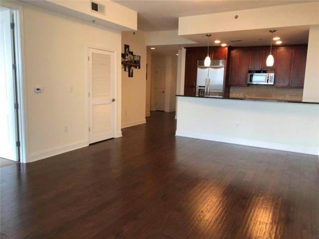 270 17th Street NW #1106, Atlanta, GA 30363 (MLS #6044000) :: Charlie Ballard Real Estate