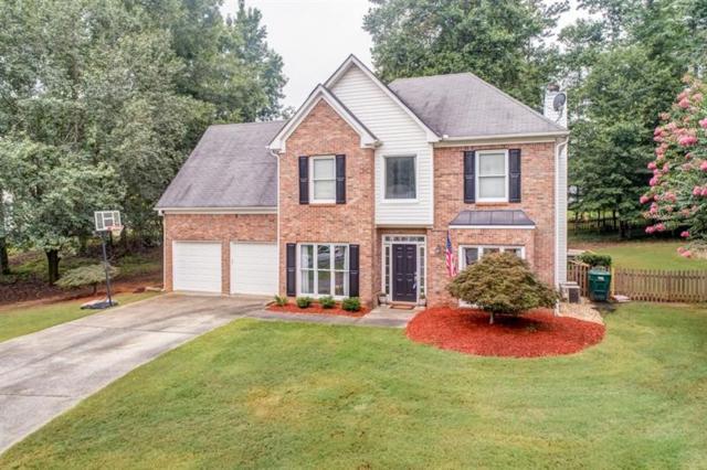 3504 Wellsley Drive, Powder Springs, GA 30127 (MLS #6044002) :: North Atlanta Home Team