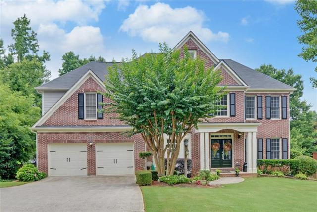 645 Evening Pine Lane, Alpharetta, GA 30005 (MLS #6044003) :: Kennesaw Life Real Estate