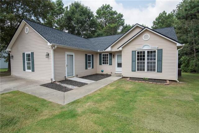 96 Morgan Drive, Adairsville, GA 30103 (MLS #6044007) :: North Atlanta Home Team