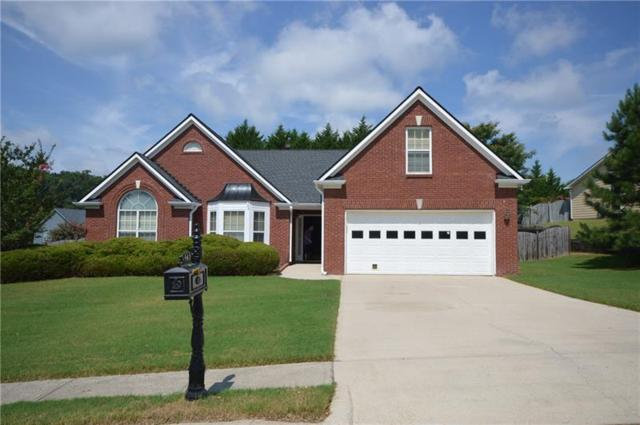 962 Fairmont Park Drive, Dacula, GA 30019 (MLS #6044035) :: The Russell Group