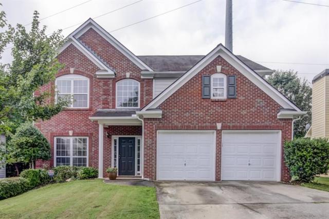 4110 Hunters Green Lane NE, Kennesaw, GA 30144 (MLS #6044041) :: North Atlanta Home Team