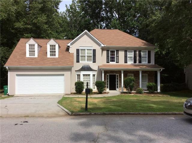 658 Watson Bay, Stone Mountain, GA 30087 (MLS #6044049) :: Iconic Living Real Estate Professionals
