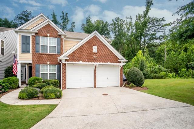 504 Oxeye Drive, Woodstock, GA 30188 (MLS #6044059) :: RE/MAX Paramount Properties