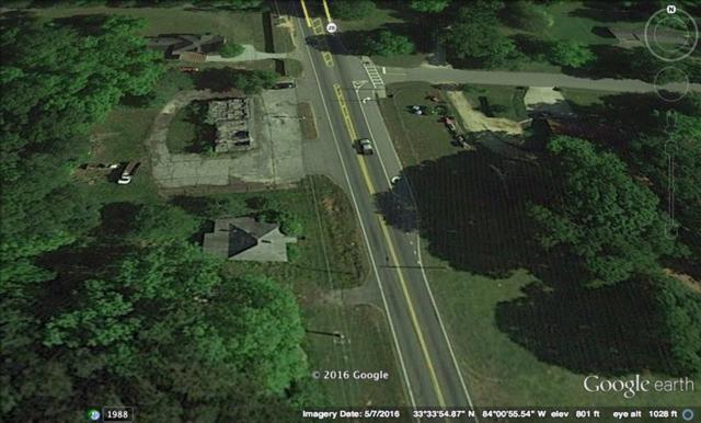 4635 Highway 20 SE #4635, Conyers, GA 30013 (MLS #6044060) :: RE/MAX Paramount Properties