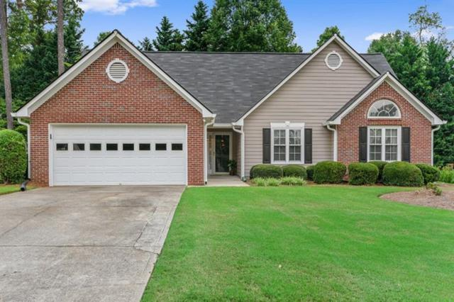 2712 Windsor Court NW, Kennesaw, GA 30144 (MLS #6044087) :: RE/MAX Paramount Properties
