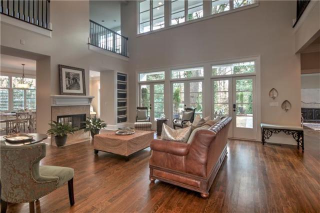 345 E Wesley Road NE, Atlanta, GA 30305 (MLS #6044101) :: RE/MAX Paramount Properties