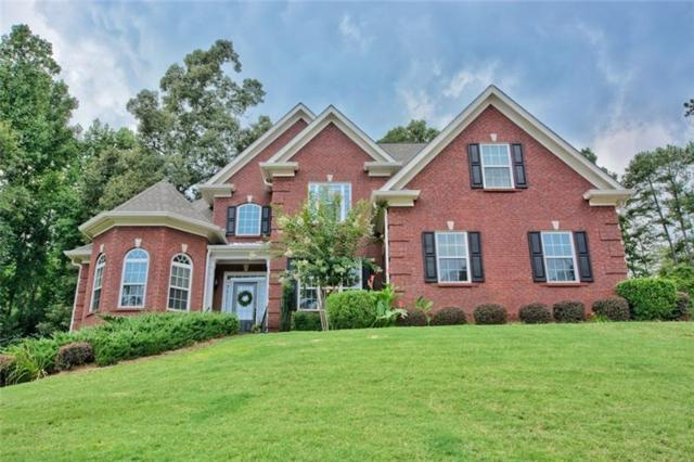 5796 Larch Lane, Douglasville, GA 30135 (MLS #6044108) :: RE/MAX Paramount Properties