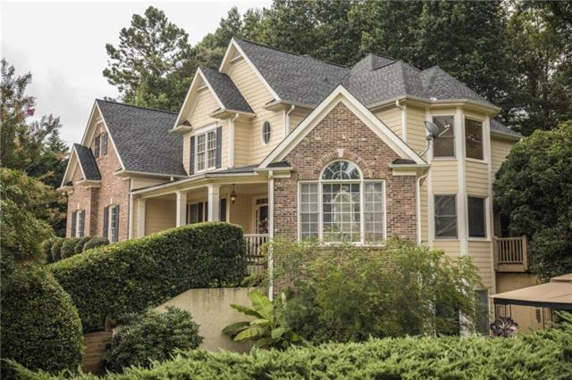 4915 Victoria Rose Court, Cumming, GA 30040 (MLS #6044115) :: The Russell Group