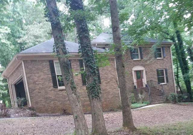 135 Essex Circle, Fayetteville, GA 30215 (MLS #6044123) :: RE/MAX Paramount Properties