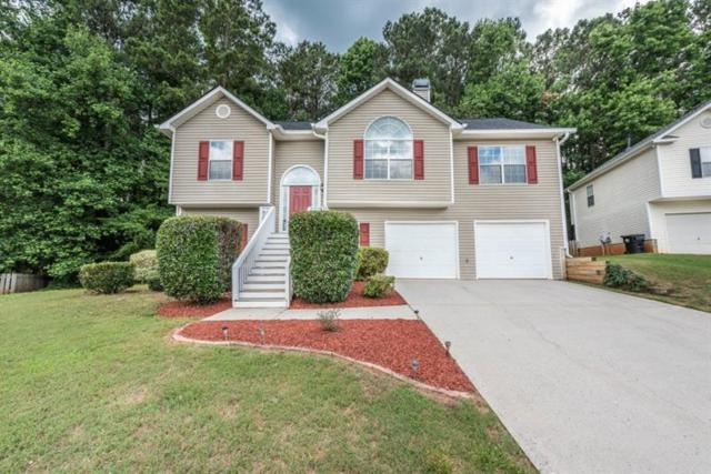 3815 Autumn View Lane, Acworth, GA 30102 (MLS #6044138) :: North Atlanta Home Team