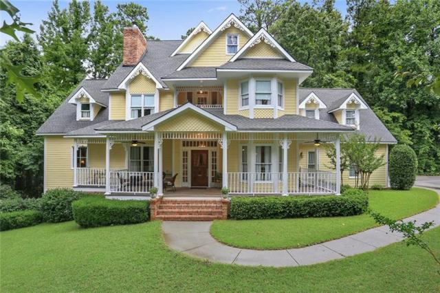 5390 Skidaway Drive, Alpharetta, GA 30022 (MLS #6044139) :: Iconic Living Real Estate Professionals