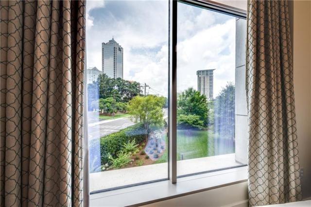 2795 Peachtree Road NE #301, Atlanta, GA 30305 (MLS #6044149) :: RE/MAX Paramount Properties