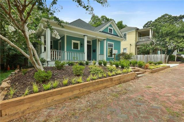 477 Glenwood Avenue, Atlanta, GA 30312 (MLS #6044155) :: The Justin Landis Group