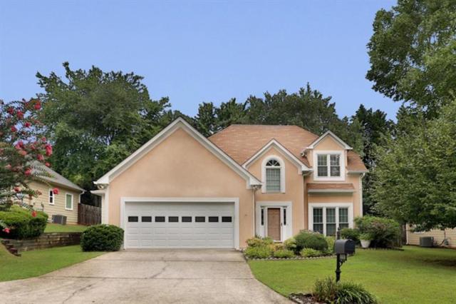 10670 Victory Gate Drive, Johns Creek, GA 30022 (MLS #6044166) :: RE/MAX Prestige