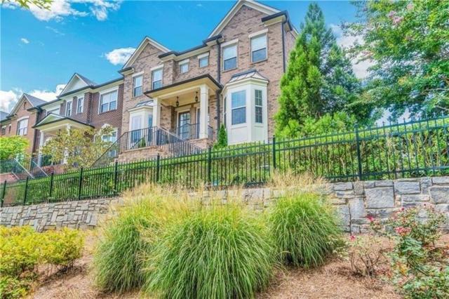 2836 Broughton Lane SE #2836, Atlanta, GA 30339 (MLS #6044217) :: Charlie Ballard Real Estate