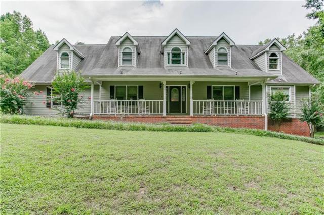 877 Ednaville Road, Braselton, GA 30517 (MLS #6044226) :: North Atlanta Home Team