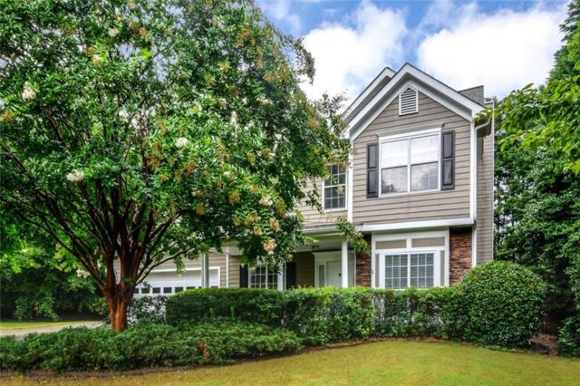 1673 Pinder Point Drive, Lawrenceville, GA 30043 (MLS #6044236) :: The Russell Group