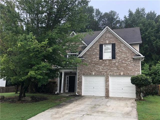 1692 Hillside Bend Crossing, Lawrenceville, GA 30043 (MLS #6044240) :: The Russell Group