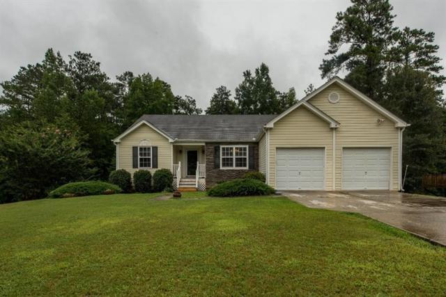 341 Bridgestone Lane, Douglasville, GA 30134 (MLS #6044283) :: RE/MAX Paramount Properties