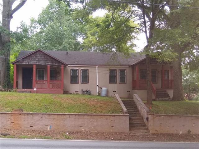 374 Sawtell Avenue SE, Atlanta, GA 30315 (MLS #6044286) :: The Hinsons - Mike Hinson & Harriet Hinson