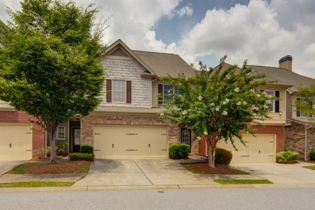 3040 Big Sky Lane #34, Alpharetta, GA 30004 (MLS #6044292) :: North Atlanta Home Team