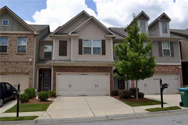 6335 Story Circle, Norcross, GA 30093 (MLS #6044315) :: North Atlanta Home Team