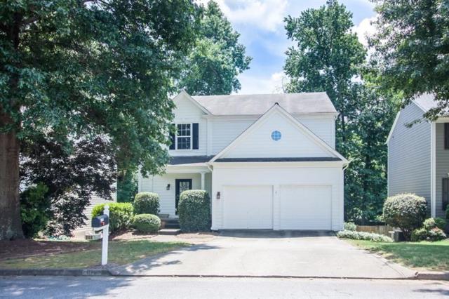 1175 Lyndhurst Way, Roswell, GA 30075 (MLS #6044321) :: North Atlanta Home Team