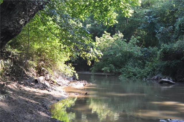 930 Holly Creek Drive, Chatsworth, GA 30705 (MLS #6044326) :: RE/MAX Paramount Properties