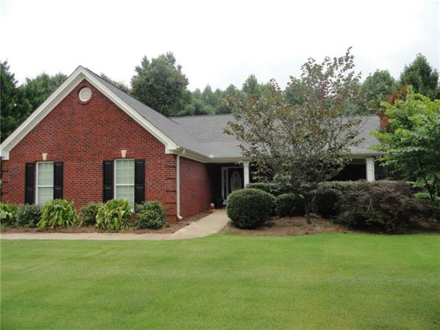 290 Psalms Drive, Jefferson, GA 30549 (MLS #6044338) :: RE/MAX Paramount Properties