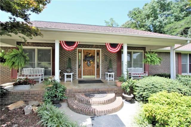 386 Kelley Loop Road, Buchanan, GA 30113 (MLS #6044341) :: Main Street Realtors