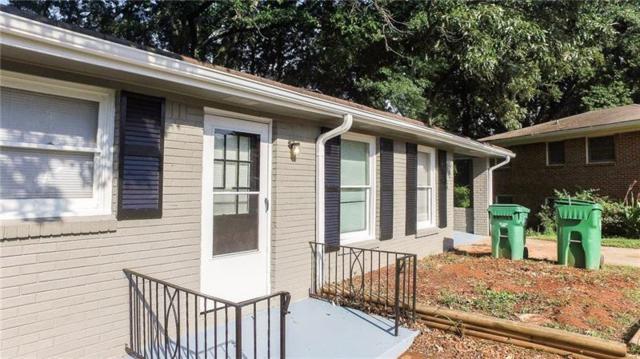2737 Terratim Lane, Decatur, GA 30034 (MLS #6044346) :: The Hinsons - Mike Hinson & Harriet Hinson