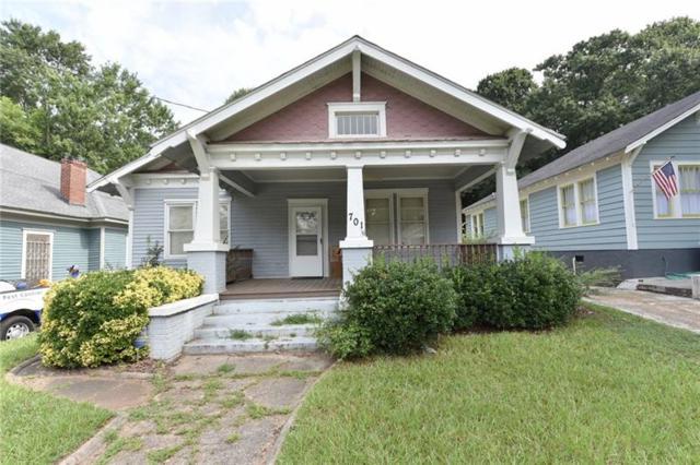 701 Brookline Street SW, Atlanta, GA 30310 (MLS #6044347) :: RE/MAX Paramount Properties