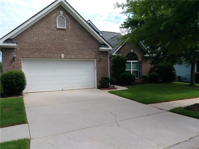 7957 Applemist Drive, Fairburn, GA 30213 (MLS #6044355) :: The Justin Landis Group