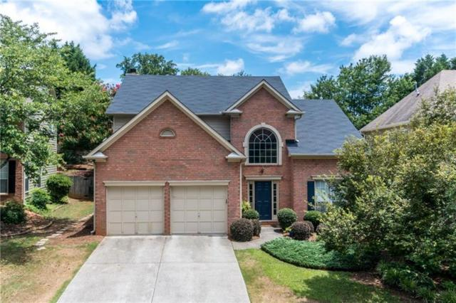 4537 Chelton Court SE, Smyrna, GA 30080 (MLS #6044377) :: Charlie Ballard Real Estate