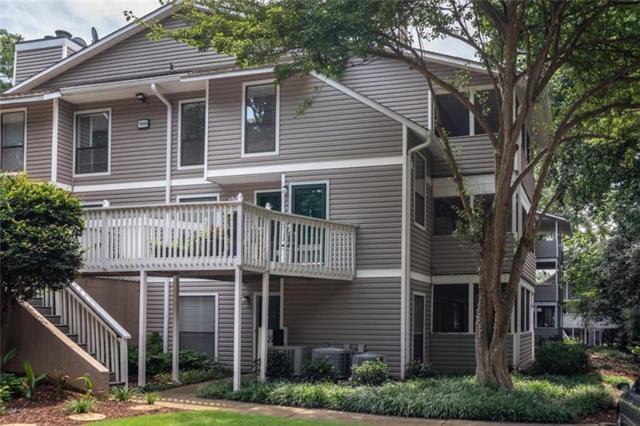 1509 Wynnes Ridge Circle SE #1509, Marietta, GA 30067 (MLS #6044385) :: RE/MAX Paramount Properties