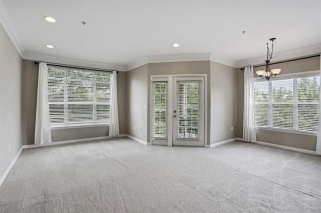 955 Juniper Street NE #4332, Atlanta, GA 30309 (MLS #6044399) :: Charlie Ballard Real Estate