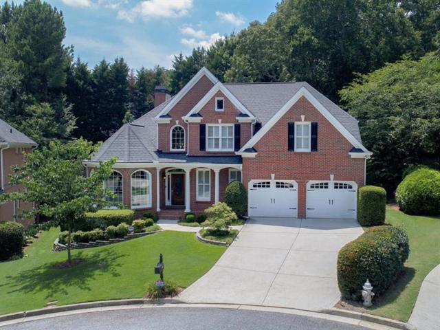 8560 Edwardton Drive, Roswell, GA 30076 (MLS #6044404) :: Iconic Living Real Estate Professionals