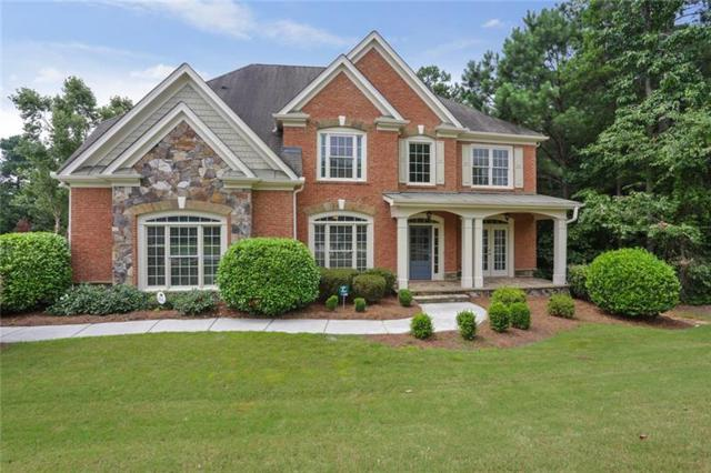 7720 Sleepy Lagoon Way, Flowery Branch, GA 30542 (MLS #6044407) :: Kennesaw Life Real Estate