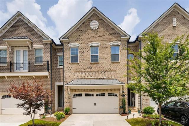 2326 Willington Shoals Place #37, Smyrna, GA 30080 (MLS #6044408) :: Charlie Ballard Real Estate