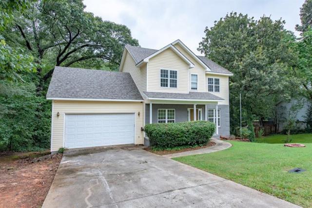 105 Laurel Oak Lane, Warner Robins, GA 31093 (MLS #6044409) :: RE/MAX Paramount Properties