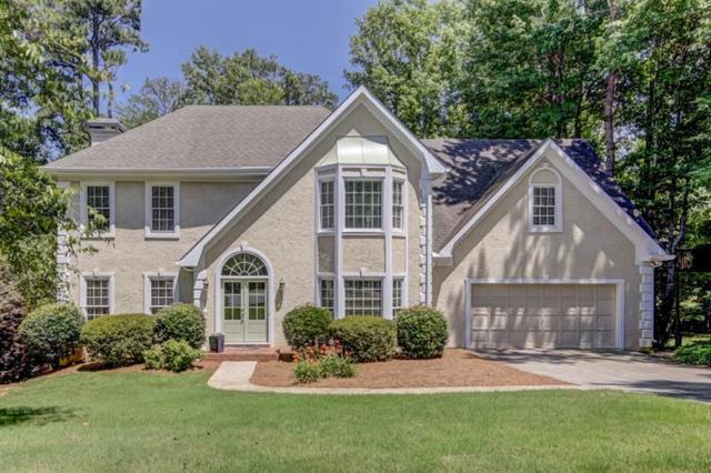 3626 Summerford Way, Marietta, GA 30062 (MLS #6044419) :: RE/MAX Paramount Properties