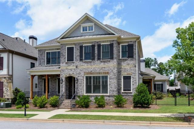 6090 Bellmoore Park Lane, Johns Creek, GA 30097 (MLS #6044427) :: The Russell Group