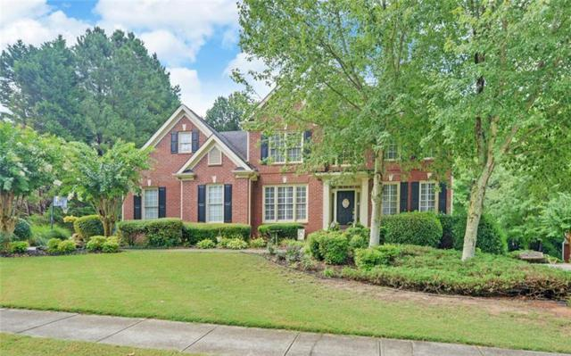 1672 Bakers Mill Road, Dacula, GA 30019 (MLS #6044437) :: The Hinsons - Mike Hinson & Harriet Hinson