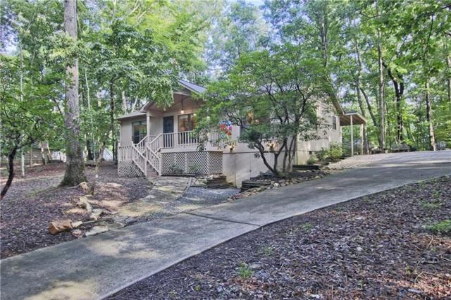 36 Lake View Trace, Jasper, GA 30143 (MLS #6044438) :: Path & Post Real Estate